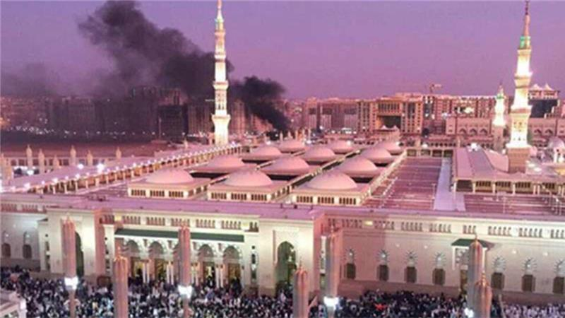 Non Muslim Perspective On The Revolution Of Imam Hussain: Better The Infidel Than The Apostate: Medina Bombings And