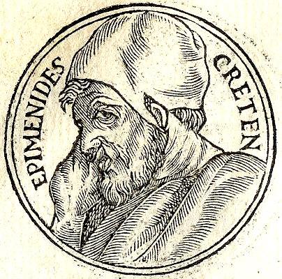 epimenides-poet