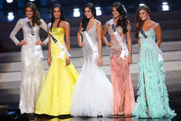 Image result for miss universe 2013
